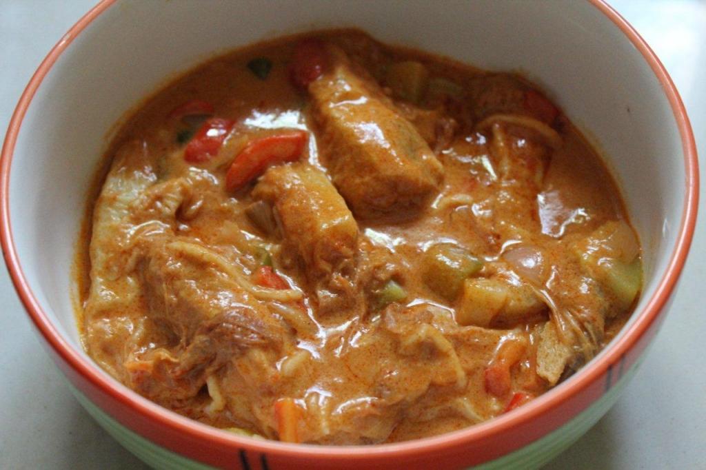 thai-red-mock-chicken-recipe