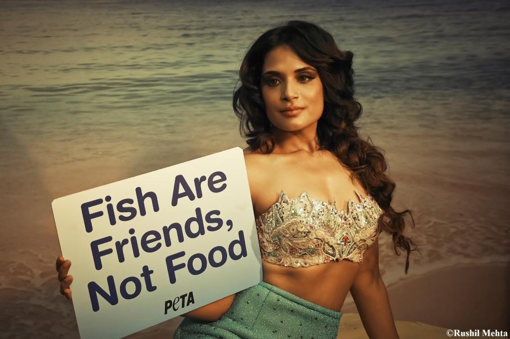 richa_chadda_peta_mermaid