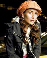 Kareena Kapoor and Sreesanth Voted 2008's Sexiest Vegetarian Celebrities
