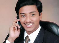 Suhas Gopinath, CEO at 17
