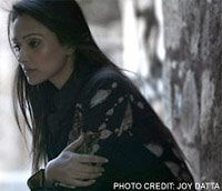 Catching Up With Dazzling Dipannita Sharma