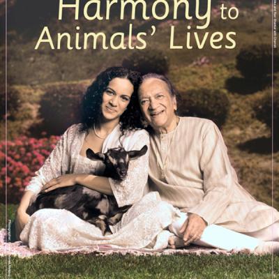 Ravi and Anoushka Shankar (English)