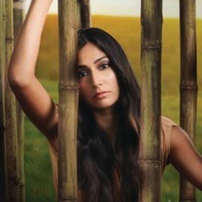 Monica Dogra's New PETA Ad