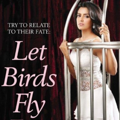 Priya Anand Speaks Up for Caged Birds in New Ad