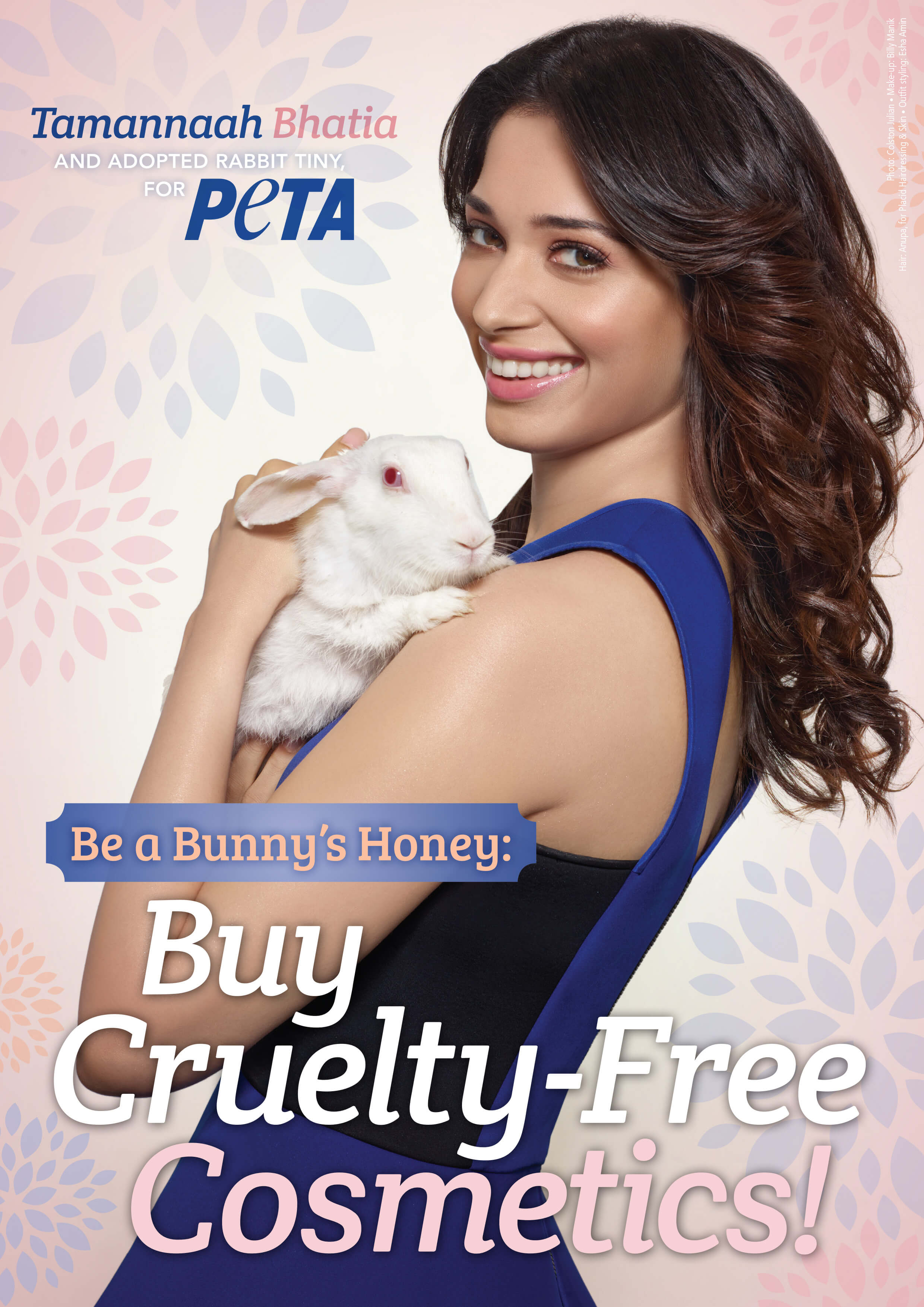 Tamannaah Bhatia_Bunny Ad_FINAL300