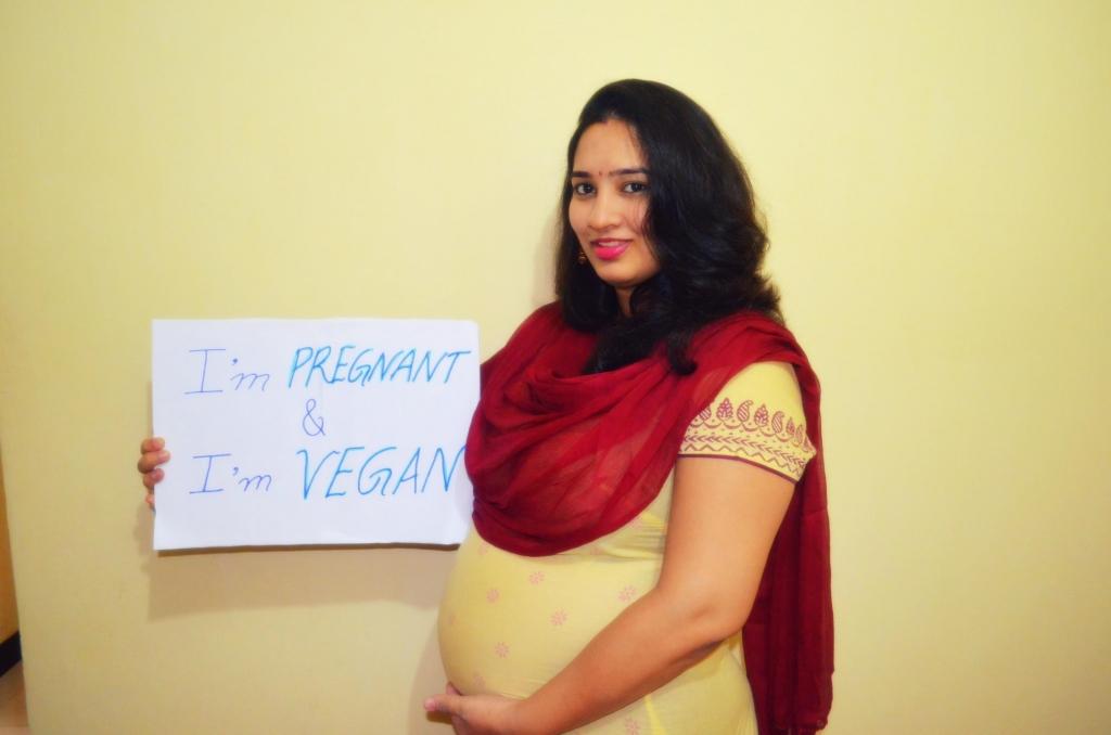 pregnant_vegan
