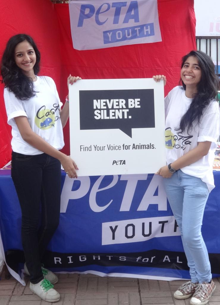 peta_youth_carma_2014_stall