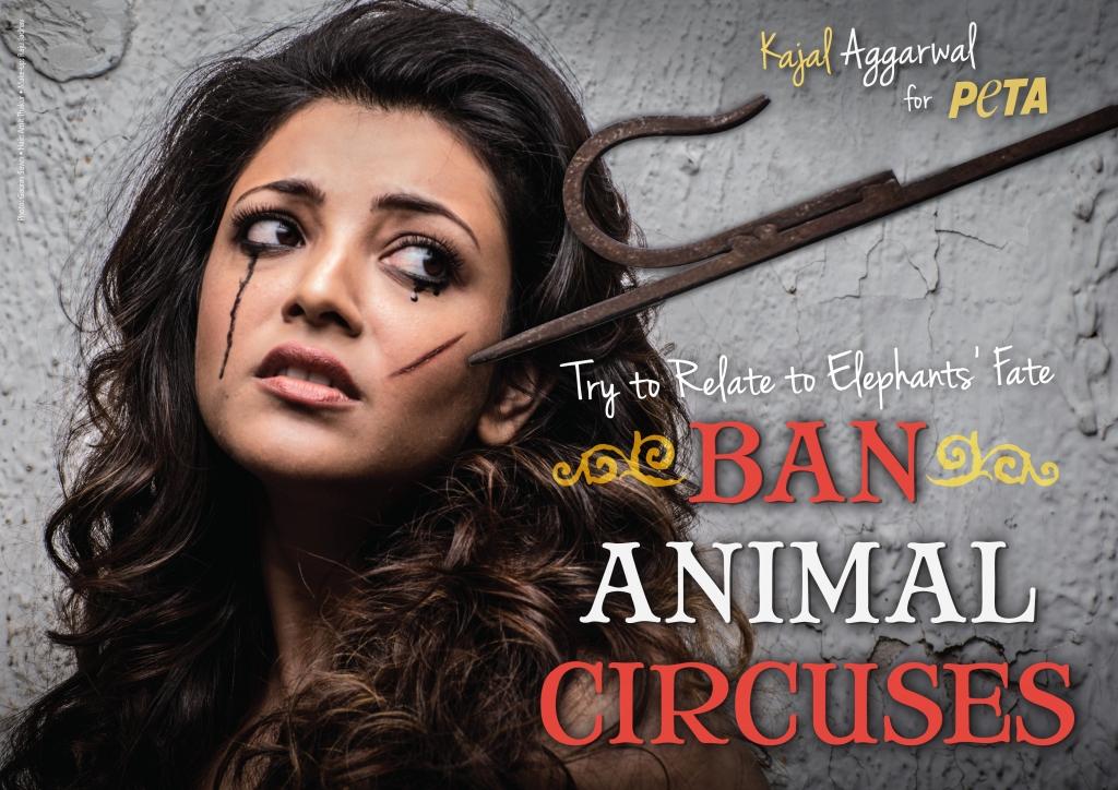 Kajal Aggarwal Circus Ad_FINAL300
