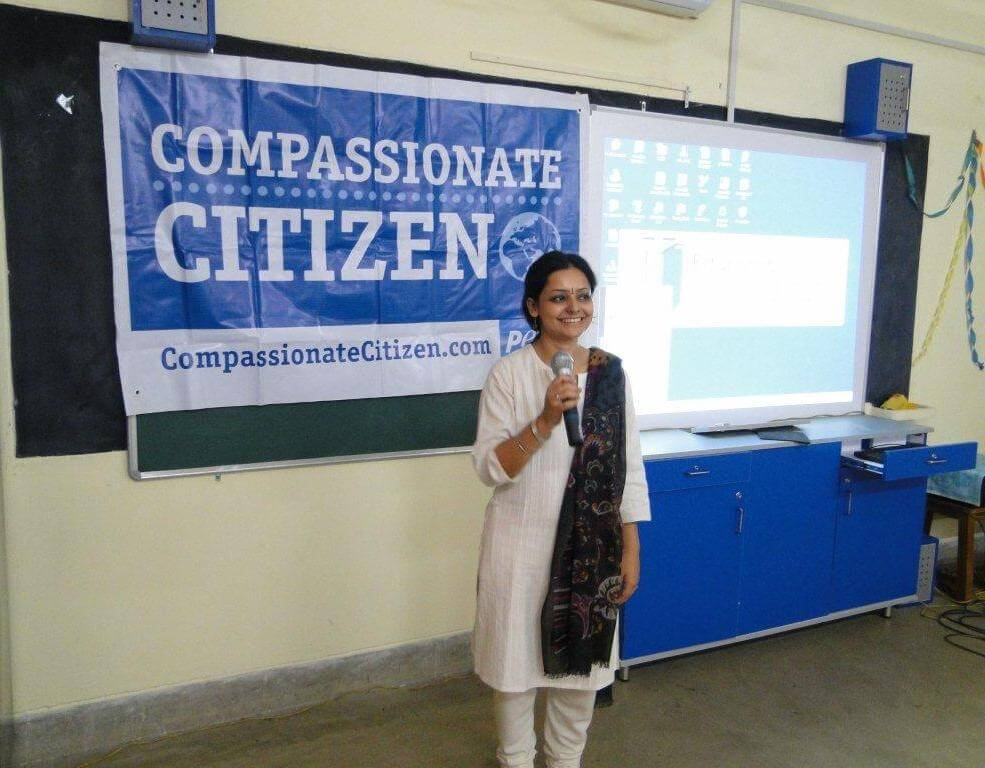 puja-compassionate-citizen-talk