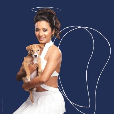 Tannishtha Chatterjee Says, 'Adopt, Don't Buy'