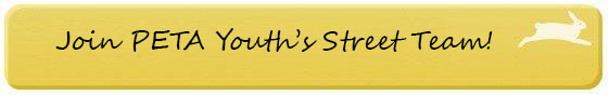 peta youth street team button image
