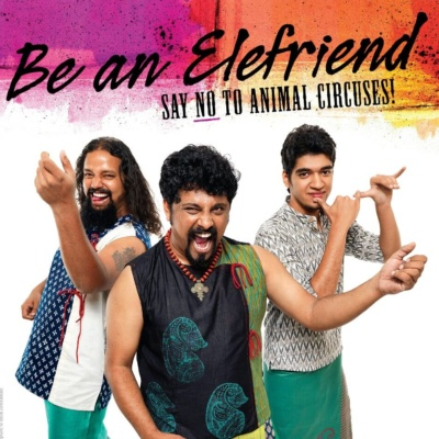 The Raghu Dixit Project Is an Elefriend