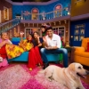 'Comedy Nights With Kapil' Applauds Animal Adoption