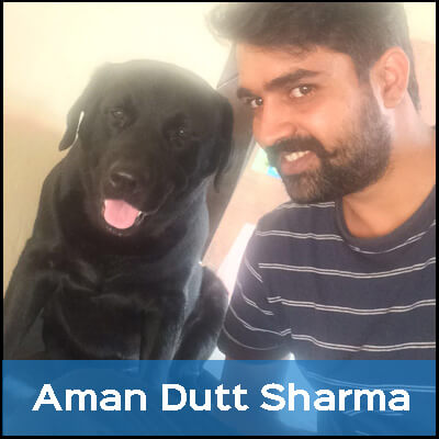 Aman is a vegetarian because he loves animals and feels that not eating meat is the best thing that humans can do for animals, ourselves, and the environment.