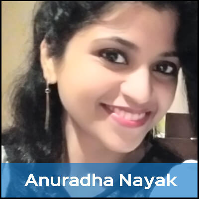 Anuradha went vegan in April 2016 after she watched a video showing animal abuse. She feels that her conscience is pure if she is not contributing to cruelty to animals.