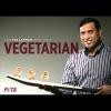 VVS Laxman Says, 'Go Vegetarian'