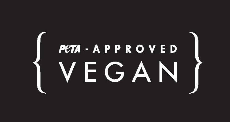 PETA-Approved Vegan Logo Companies