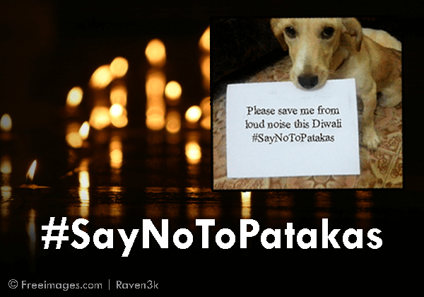 This Diwali, Say No to Patakas