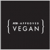 vegan approved logo 280 by 280