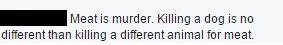 10 FB post comment