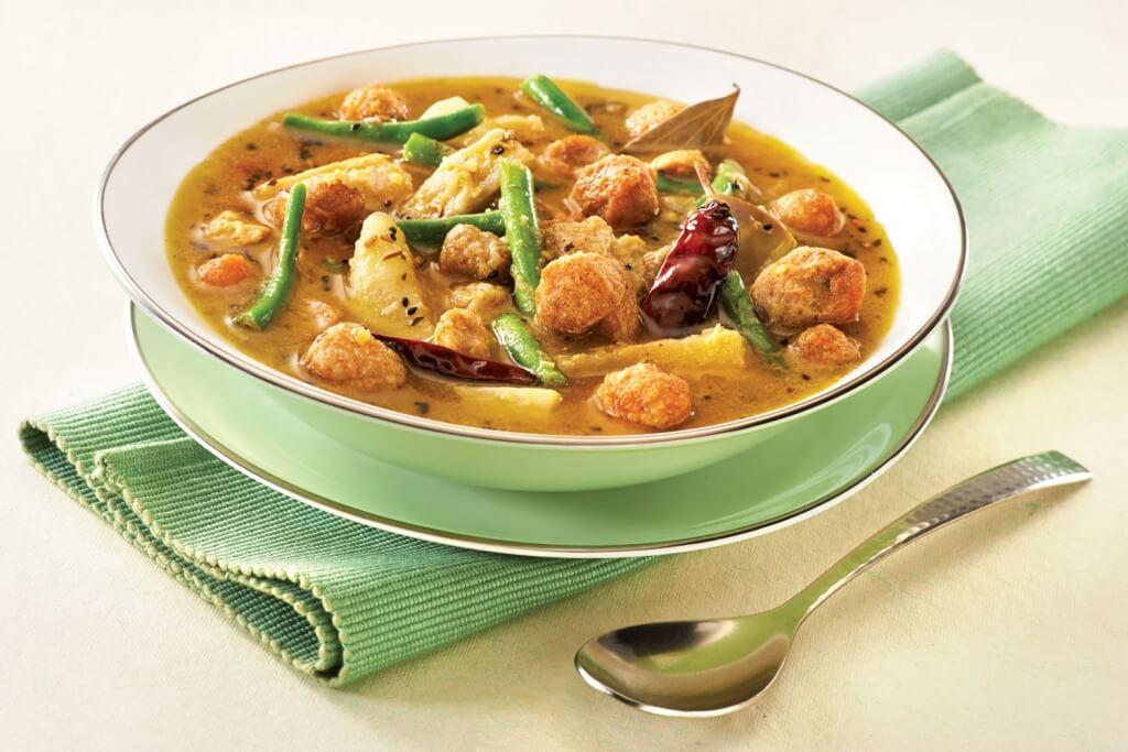 Nutrela+Soya+Chilli+PETAIndiaVegan+Recipes