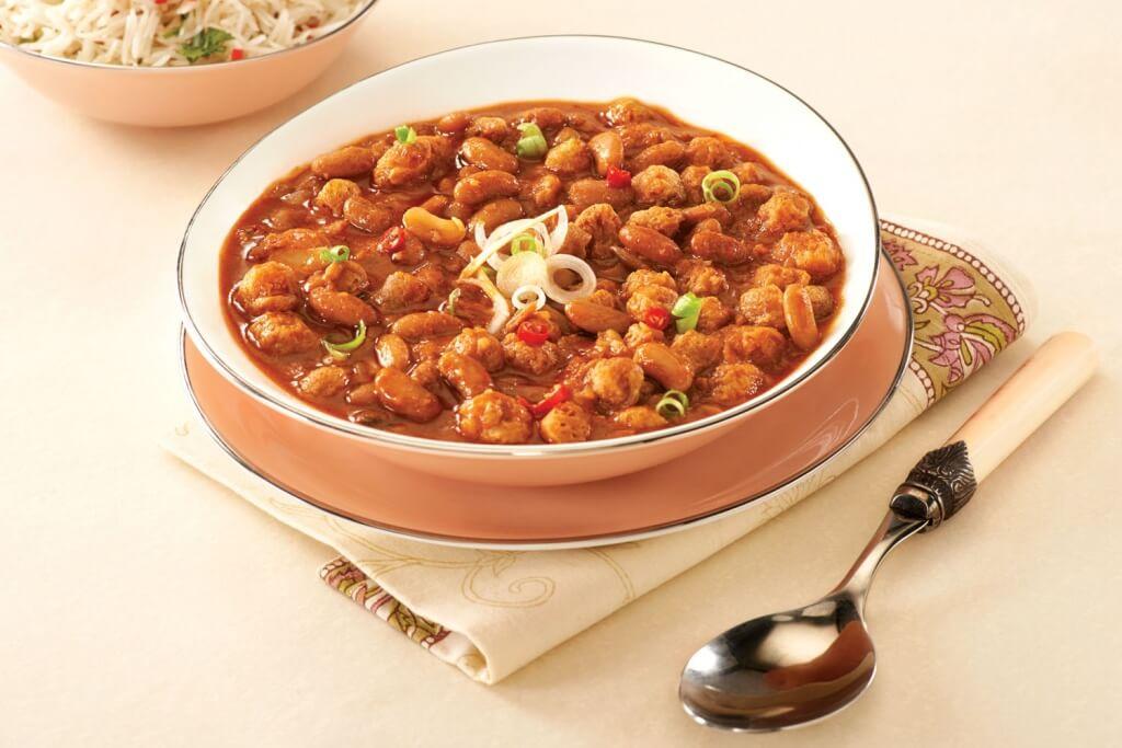 Nutrela+Soya+Rajma+PETAIndia+Vegan+Recipes