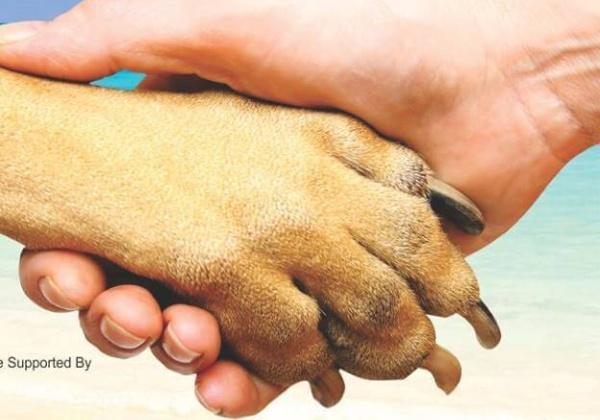 Radio Mantra for Dogs on Friendship Day
