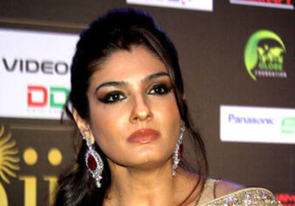 Raveena Tandon-Thadani Urges Prime Minister To Save Forests  And Wildlife