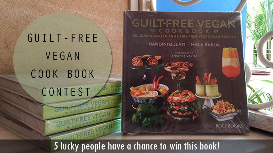 Cook-Book-contest
