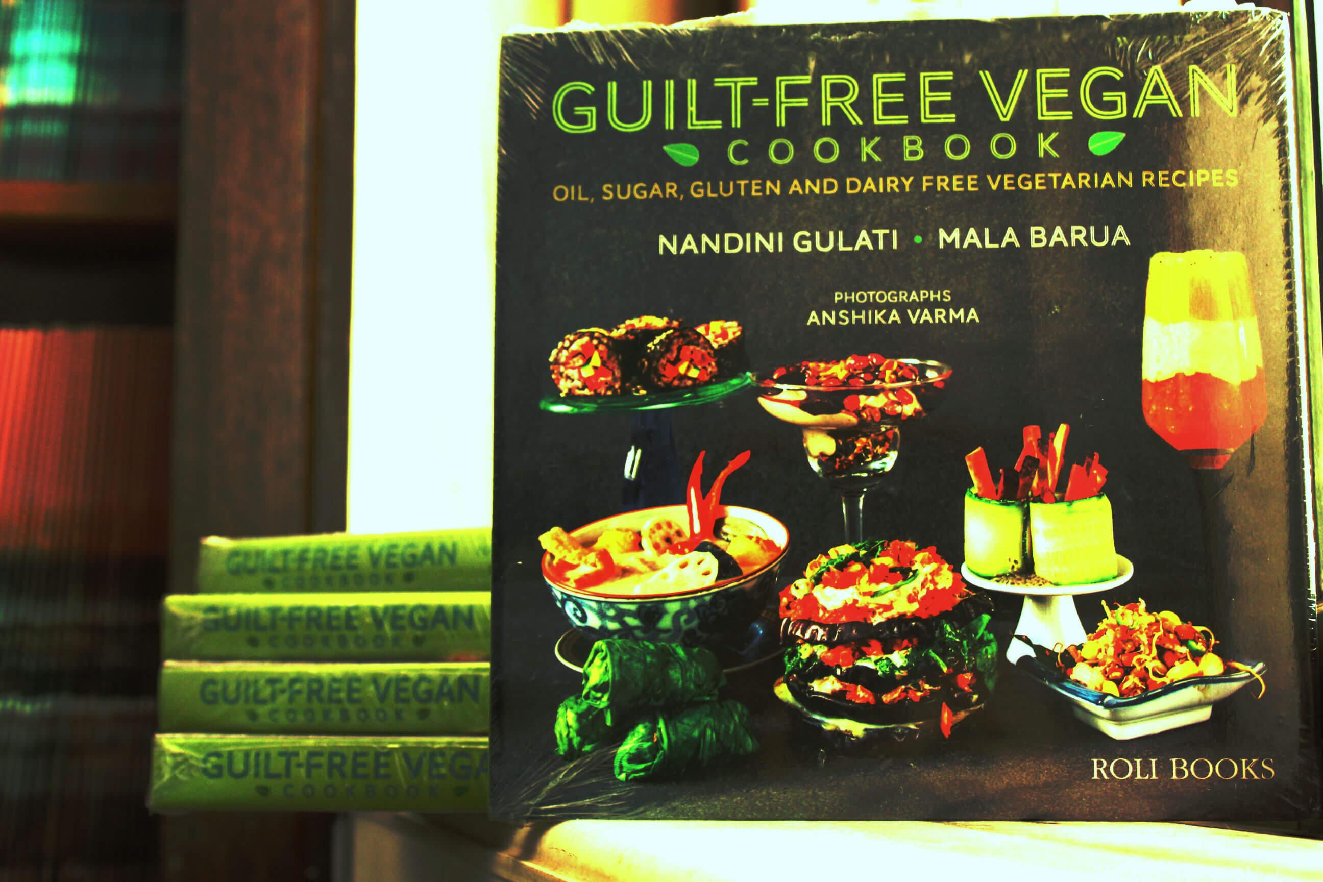Guilt-free vegan contest thumbnail