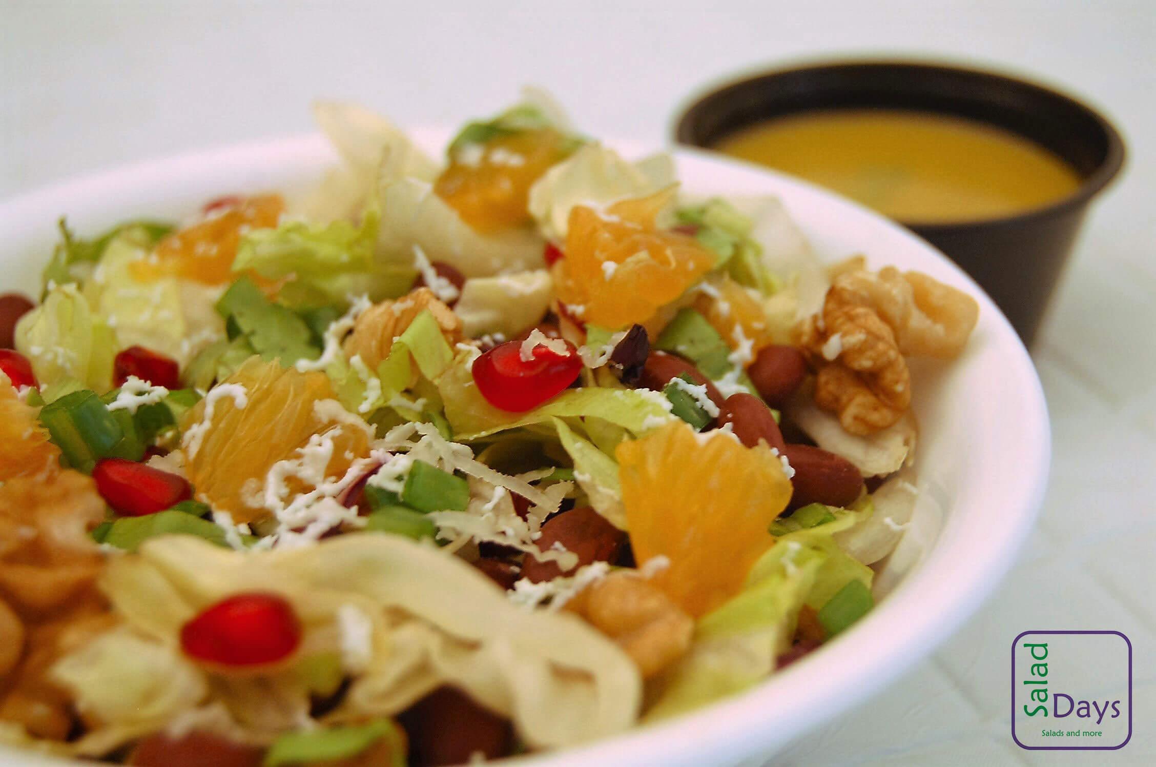 Why Are Mumbai's Vegans Flocking to Salad Days?