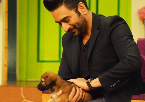 Shekhar Ravjiani Finds His 'Pawfect' 'Beliyas' on The Kapil Sharma Show