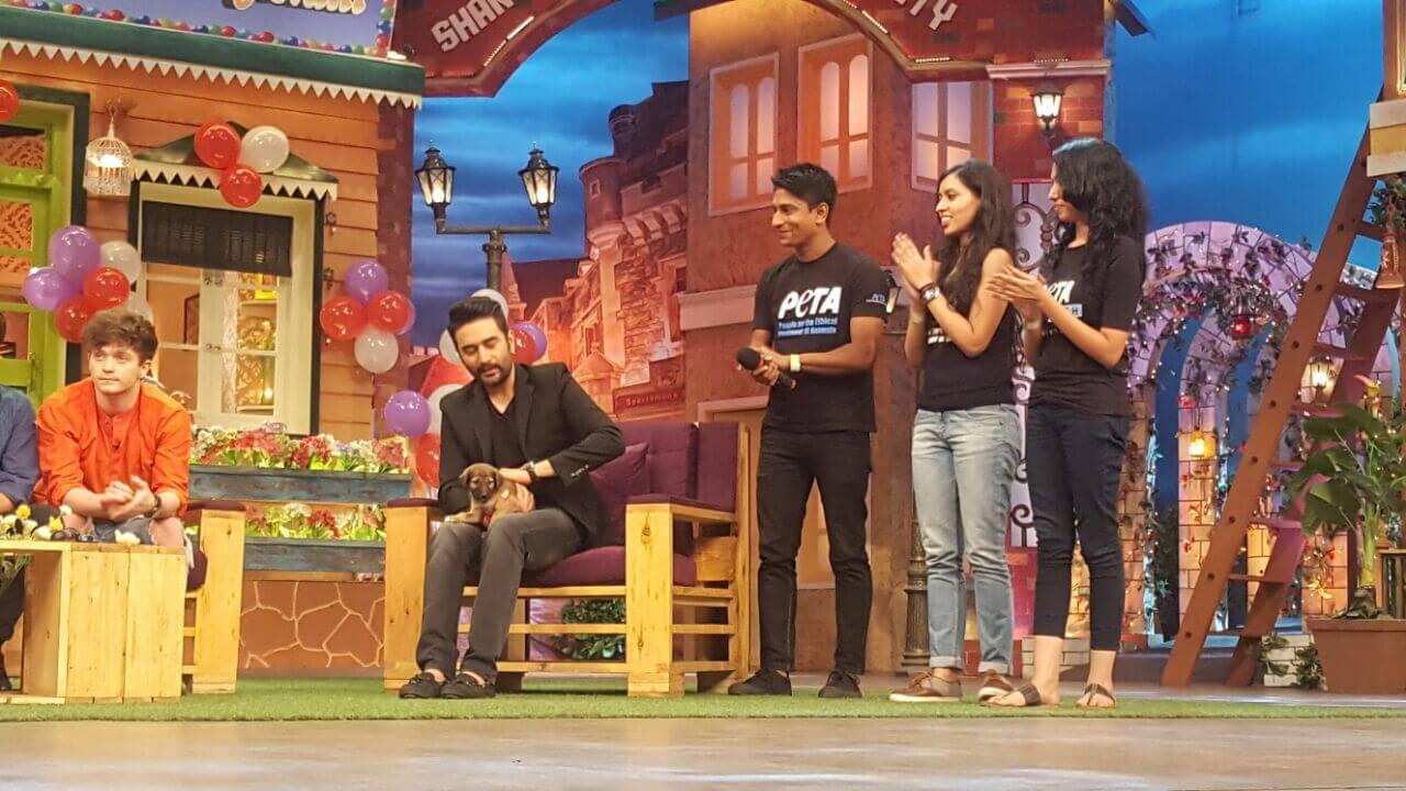 Shekhar Ravjiani Finds His 'Pawfect' 'Beliyas' on The Kapil Sharma