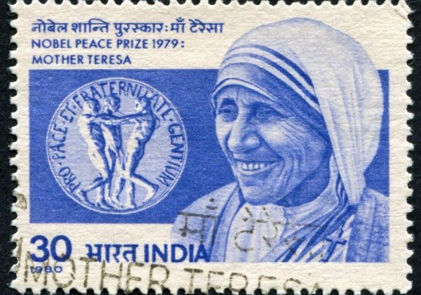 Mother Teresa: Saint to Humans and Animals