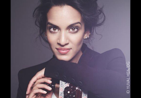Anoushka Shankar Thinks Mumbai's Victorias Are Out of Tune