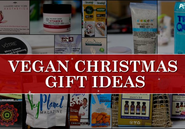 PETA's Cruelty-Free Stocking Stuffers