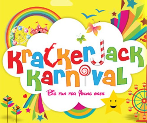 Kids: We're Going to the Krackerjack Karnival – Are You?