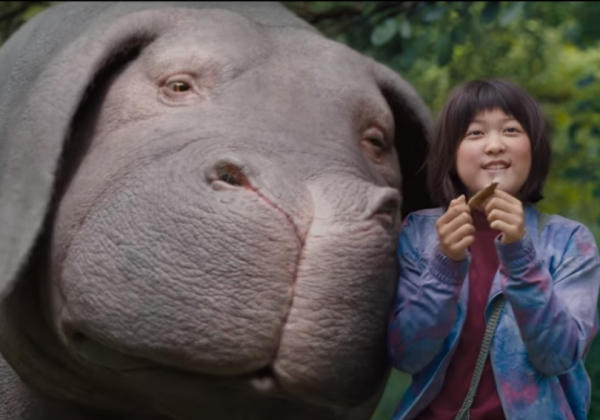 Host an 'Okja' Movie Party!
