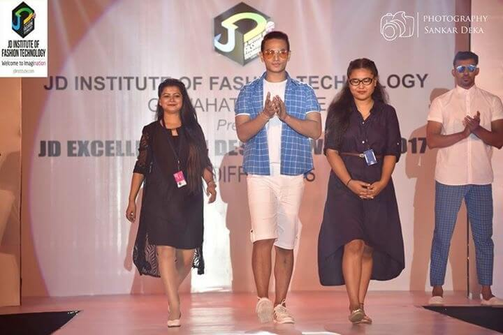 Vegan Fashion Rules At Jd Institute S Annual Design Awards