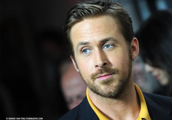 Ryan Gosling's 'Blade Runner 2049' Jacket Isn't Just Sexy—It's 100 Percent Animal-Friendly
