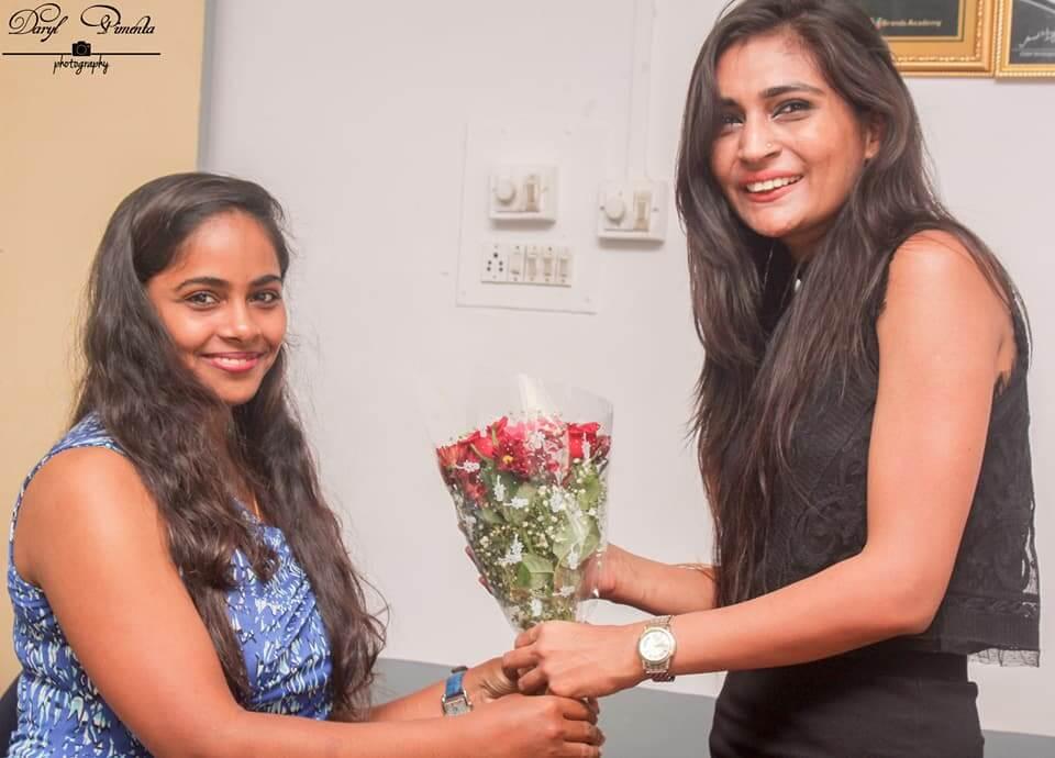 Stenodac Goa Gets Direction On Vegan Fashion By Peta