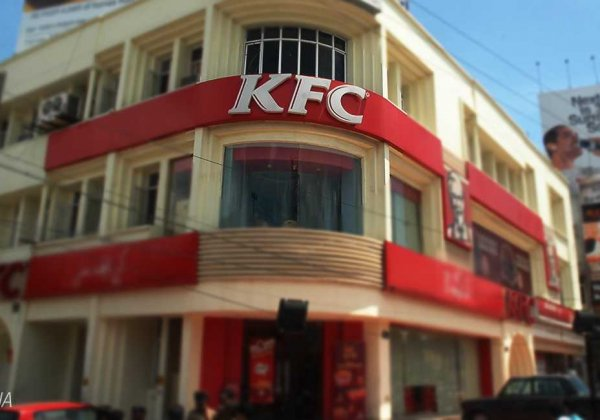 Urge KFC to Provide Vegan Options