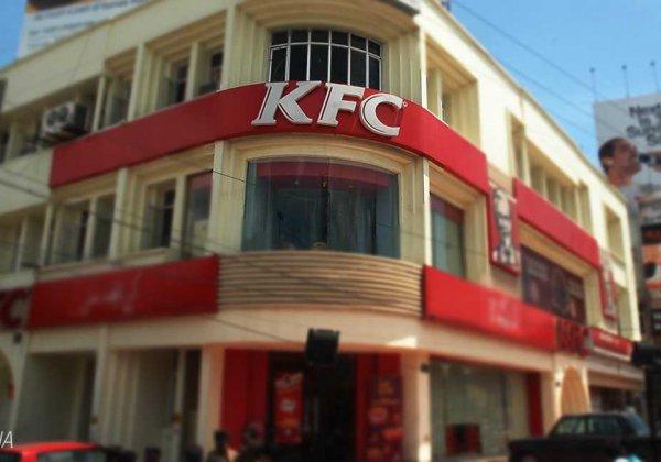 Urge KFC to Provide Vegan Options