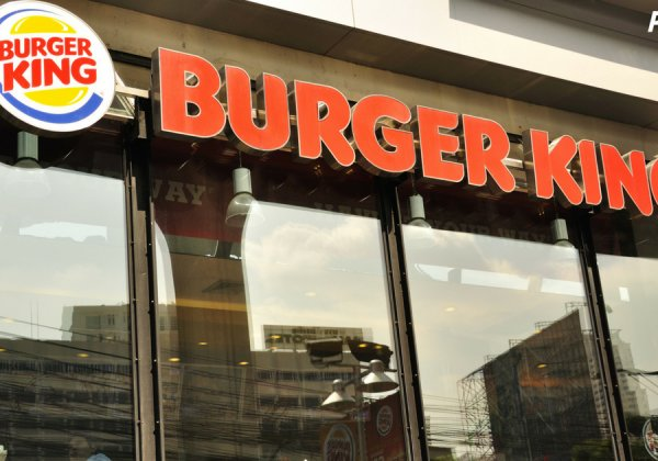 Urge Burger King for a Vegan Whopper in India