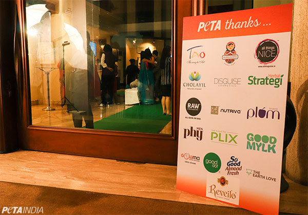 Dino Morea, Cleartrip, and Tata Power Honoured by PETA India