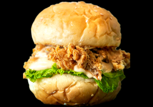 As Chicken-Meat Sales Plummet, Will KFC Add Vegan Chicken to Its Menu?