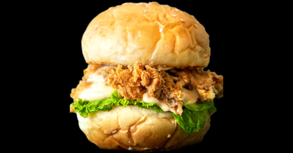PETA India asks KFC India to add vegan burger
