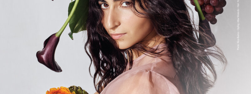 Alba Flores of 'Money Heist' Joins PETA US Veg Campaign With Debut Ad