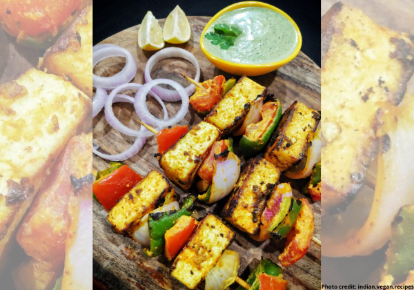 Which Chefs Will Impress? Join PETA India's Vegan Cooking Challenge