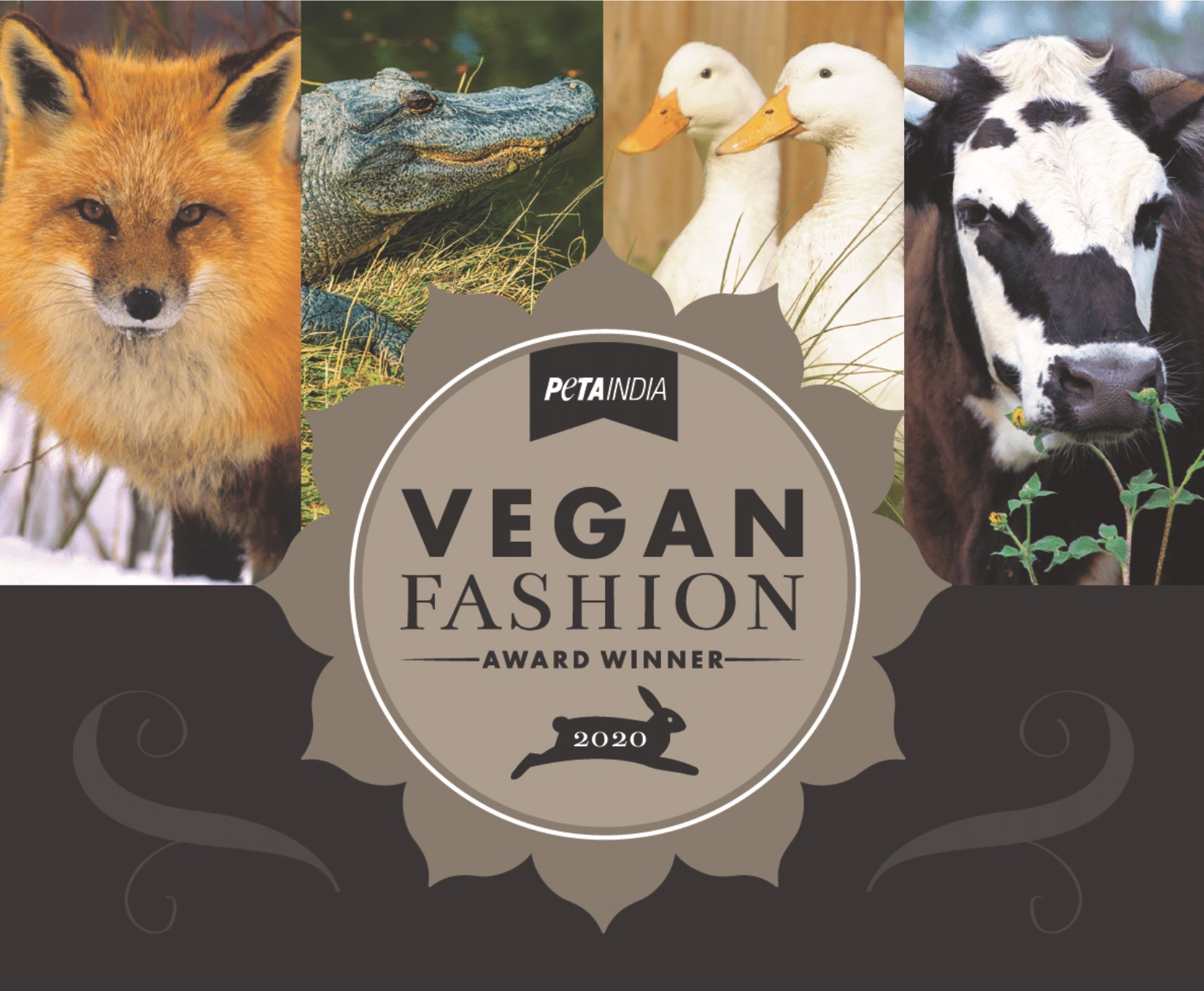 vegan fashion awards 2020